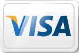 Visa credit card